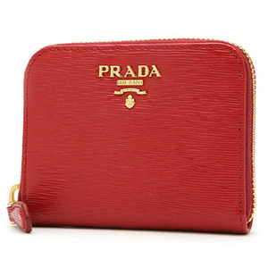 PRADA 1MM268 VITELLO MOVE LACCA