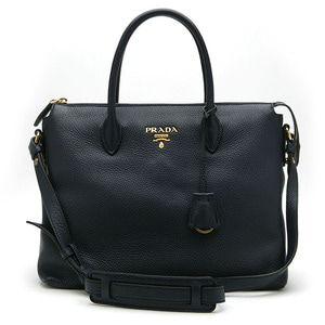 PRADA 1BA063 VITELLO PHENIX BALTICO