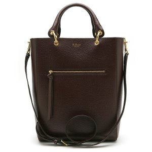 MULBERRY MAPLE CLASSIC GRAIN HH5633/033K195 OXBLOOD